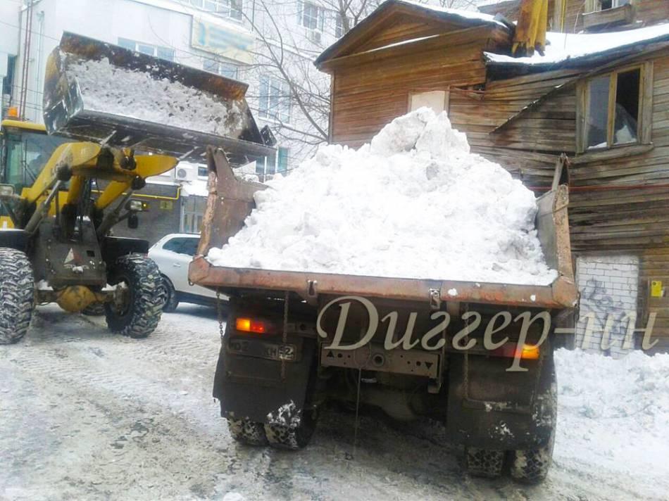 "Компания ООО""Диггер НН"", фото №1"