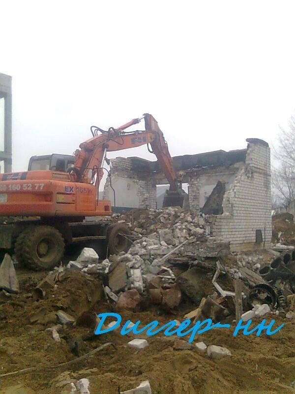 "Компания ООО""Диггер НН"", фото №7"